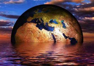 Ημερίδα για την Κλιματική Αλλαγή
